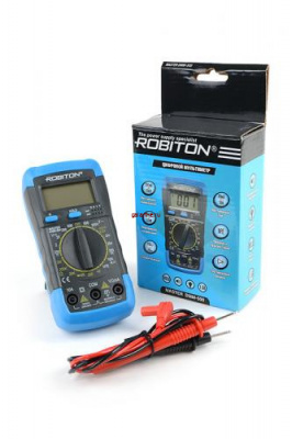 ROBITON MASTER DMM-500 BL1