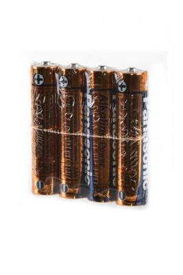 Panasonic Alkaline Power LR03APB/4P LR03 SR4, в упак 48 шт