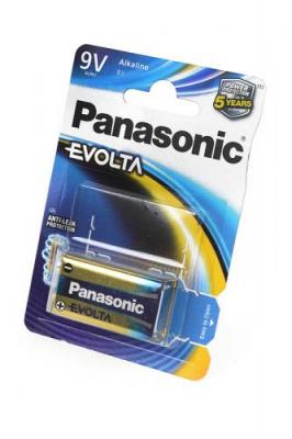 Panasonic EVOLTA 6LR61EGE/1BP 6LR61 BL1