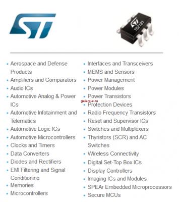 STPS8L30B-TR