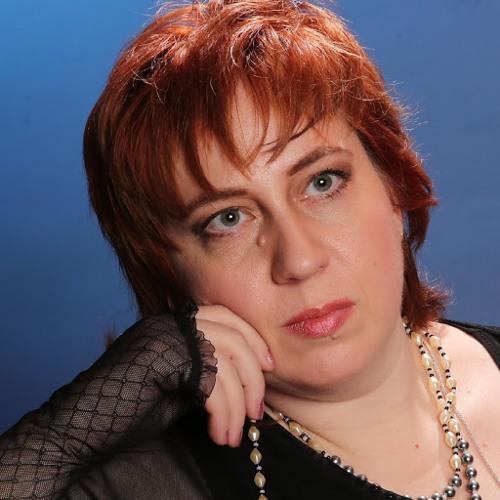 Valentina Shvidko
