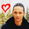Tom Kaulitz Daily