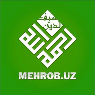 Mehrob.uz