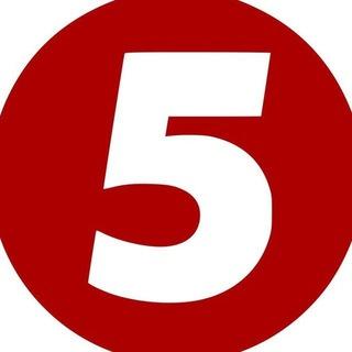 ️ 5 канал | 5.ua