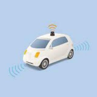 Беспилотники(Self driving cars)