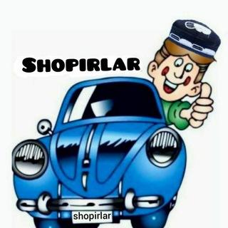 Shopirlar ✅🚗🚘
