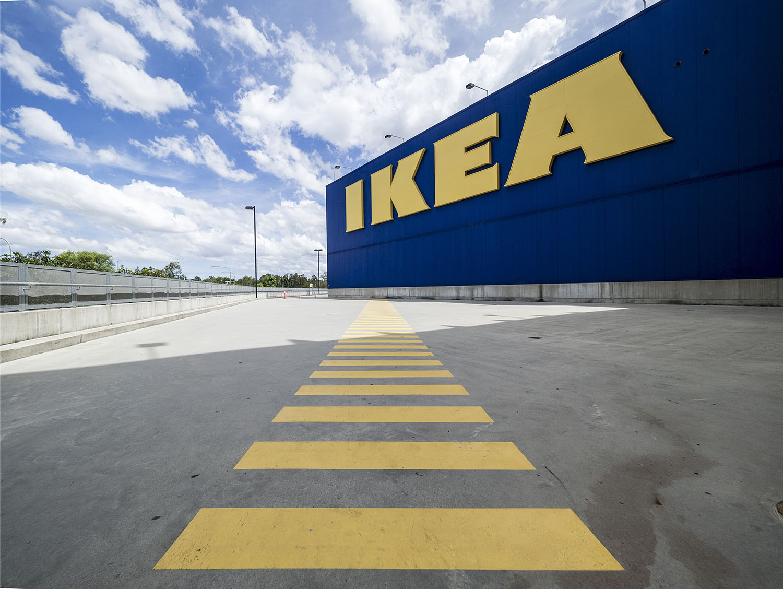 Word story - Ikea effect