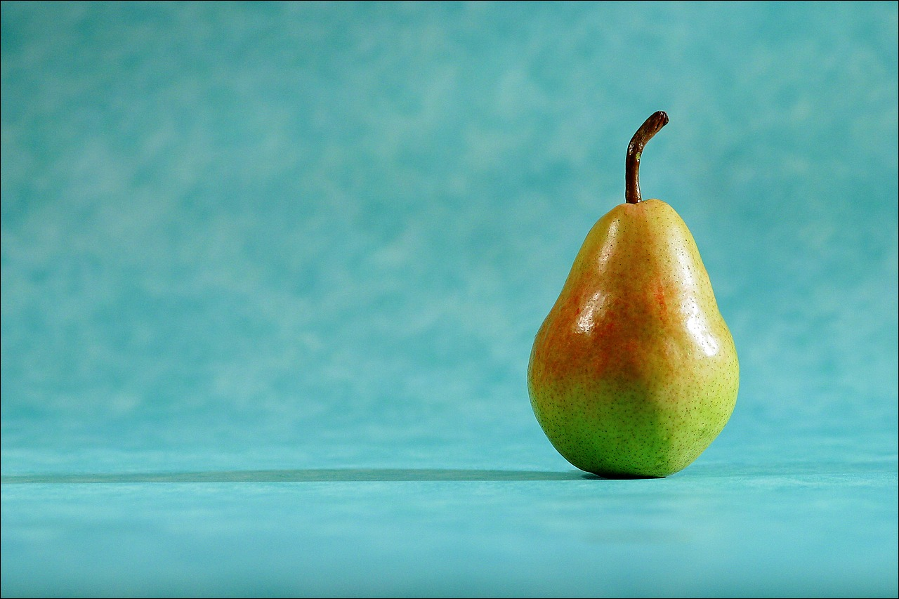 Word story – go pear-shaped
