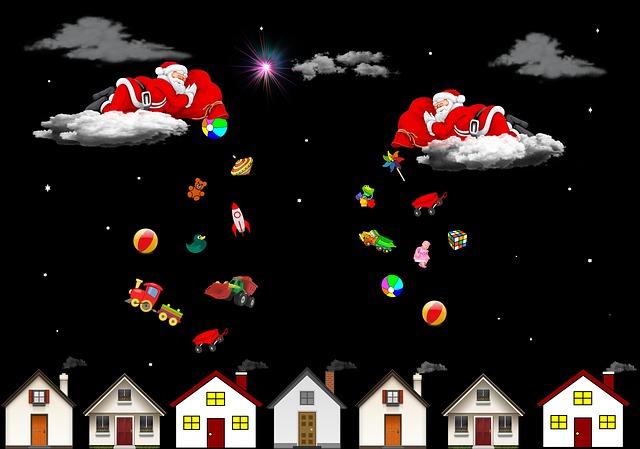 Wordstory - Secret Santa