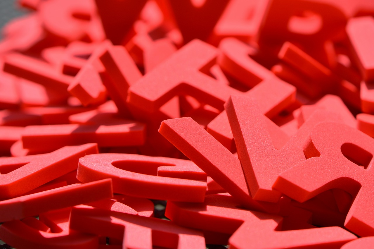 Word story – red-letter day