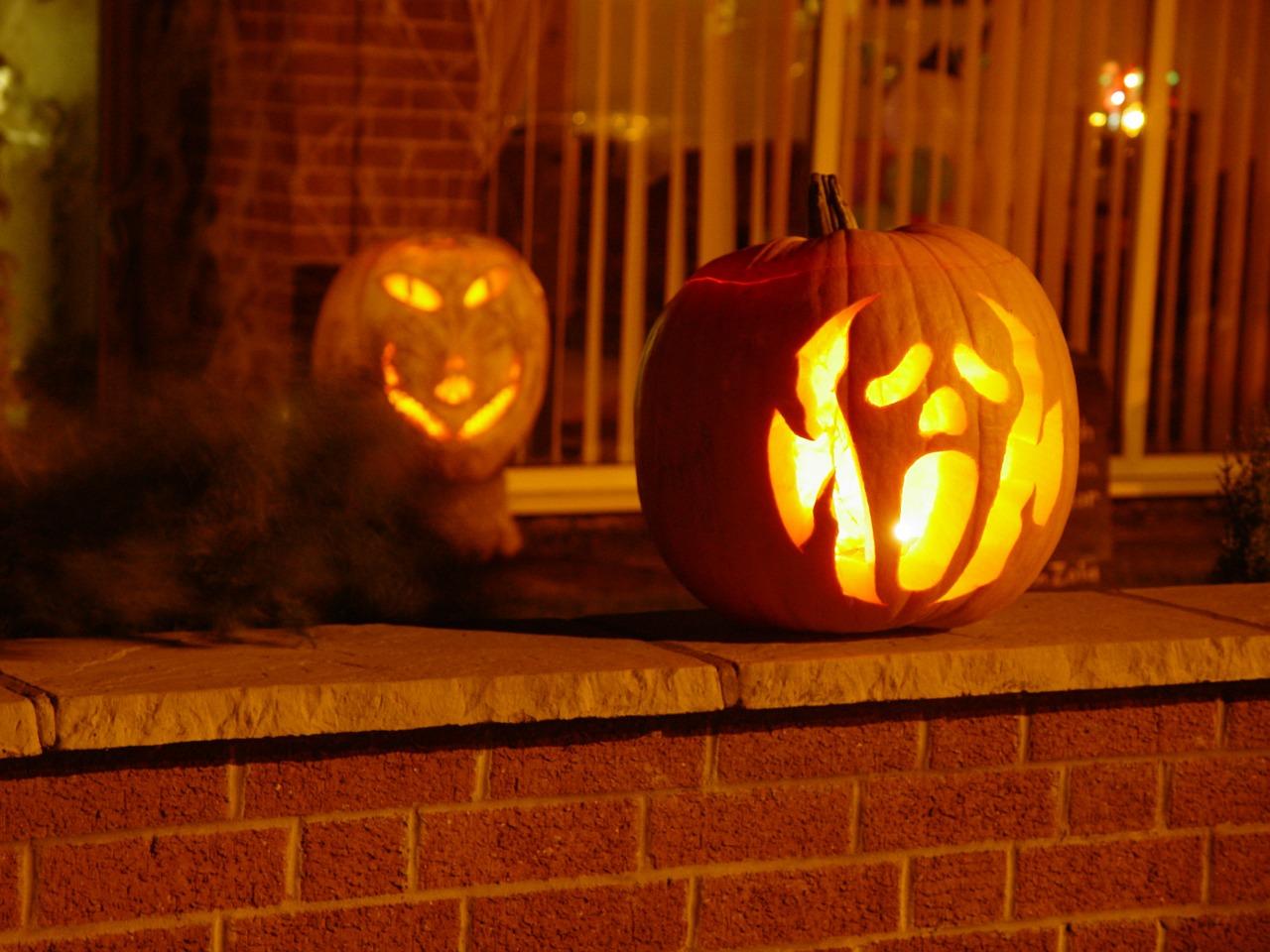Word story – Halloween