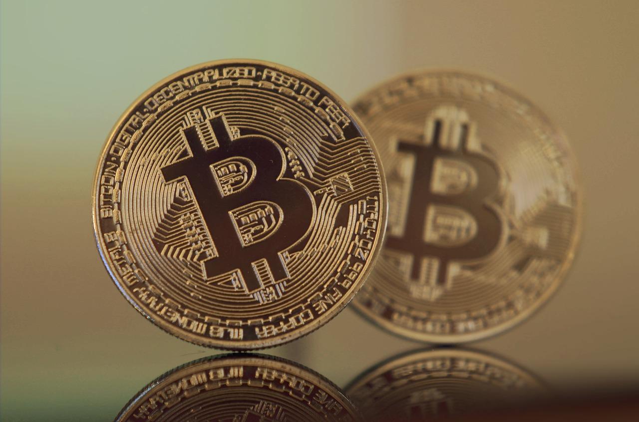 Word story – bitcoin