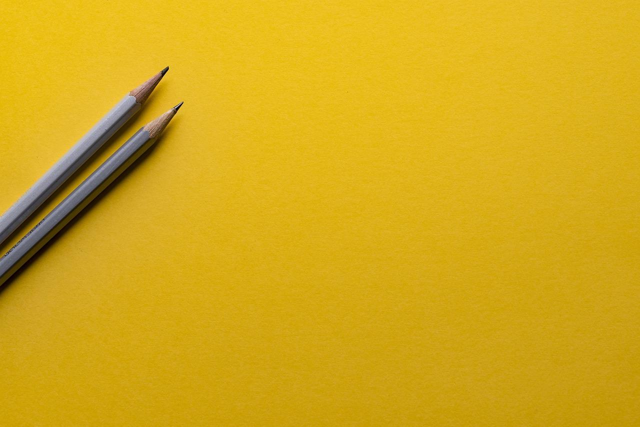 Word story – writer's block