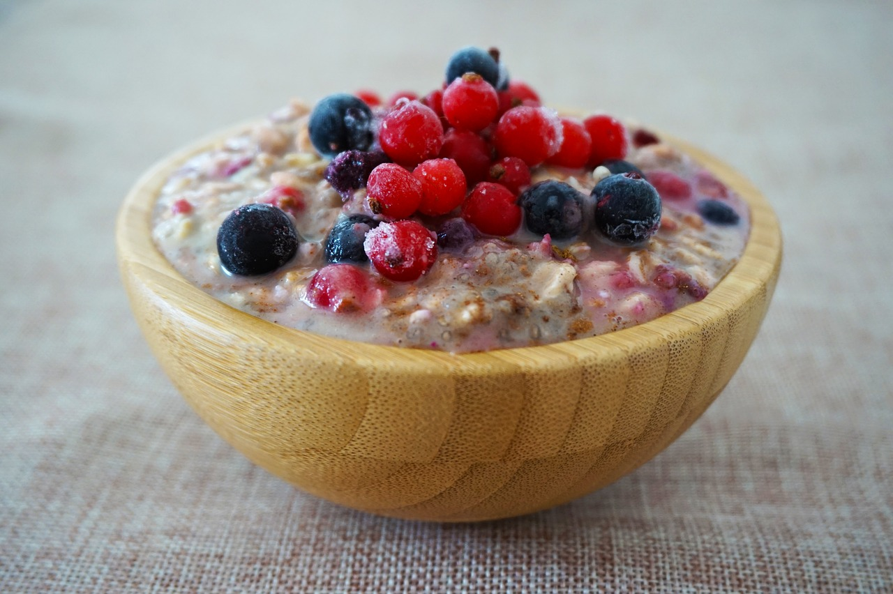 What is your Bowl of bliss?