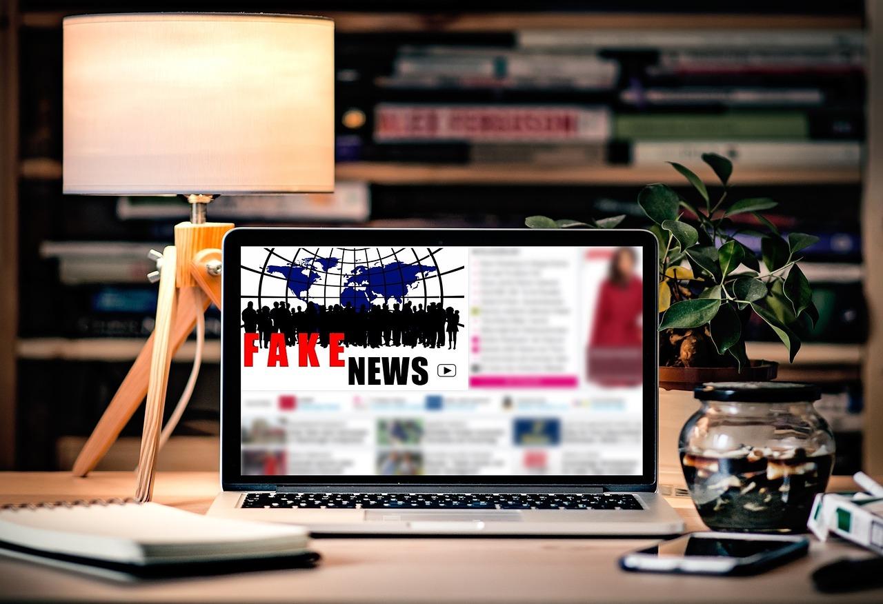 Word story – fake news