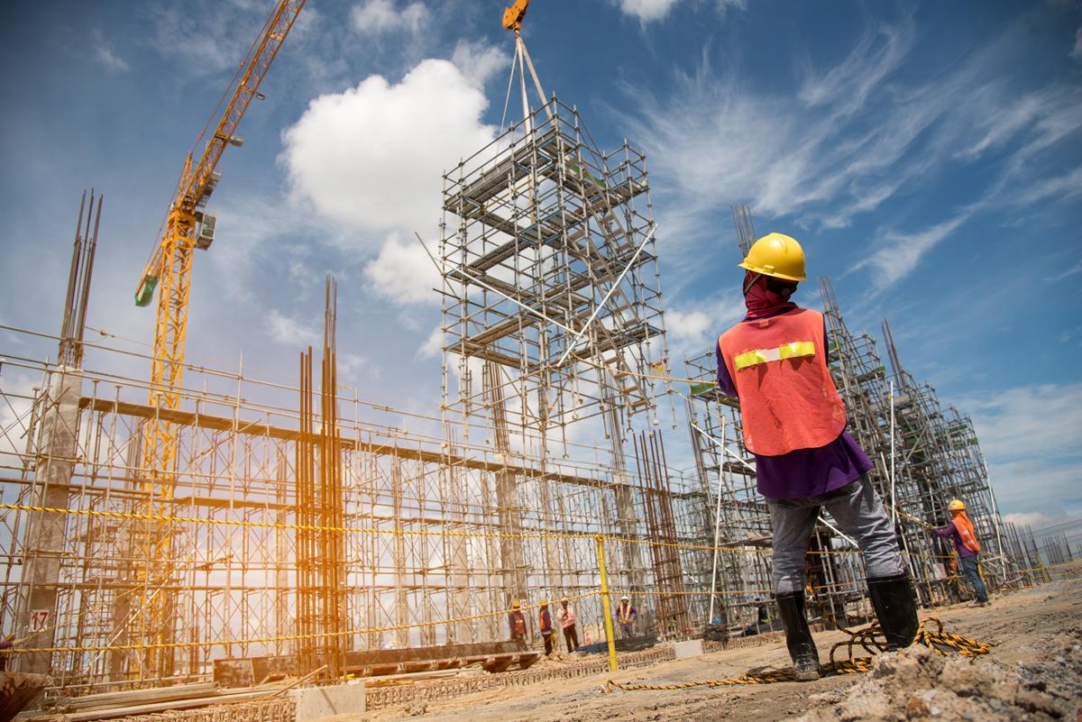 Word story – scaffolding