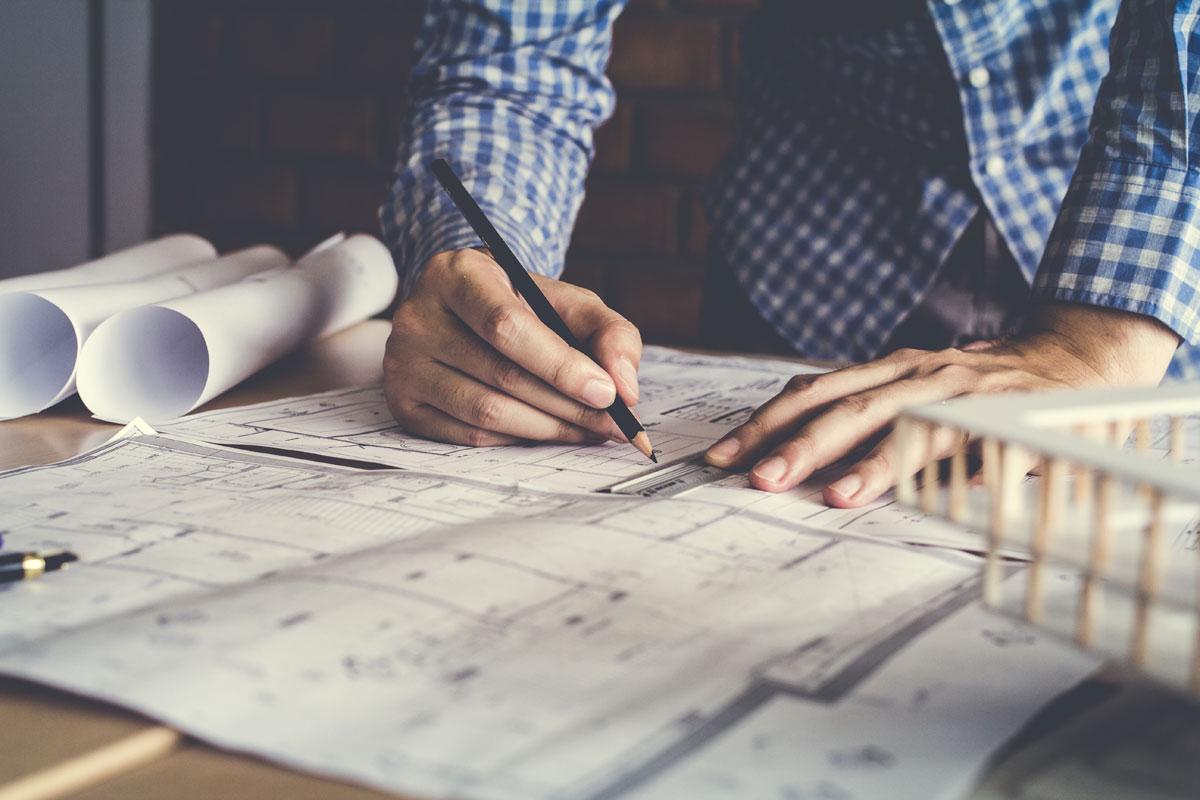 Word story – blueprint