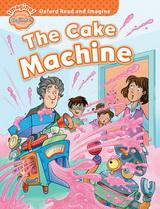The Cake Machine