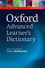 Oxford Advanced Learnar's Dictionary