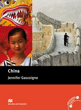 Macmillan Cultural Readers: China