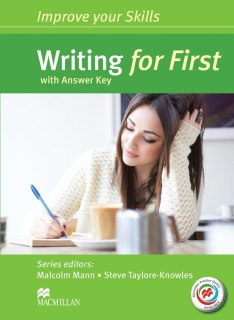 Improve your Skills: Writing for First Student's Book