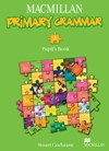 Macmillan Primary Grammar 1 Student's book