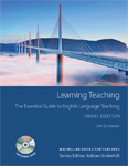 Learning Teaching 3rd Edition + DVD