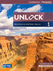 Unlock Level 1 Reading and Writing