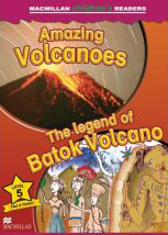 Amazing Volcanoes / The Legend of Batok Volcano
