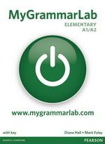 MyGrammarLab Elementary Student's Book