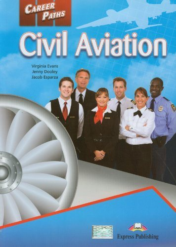 Civil Aviation Student's Book