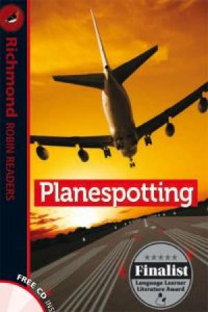 Planespotting