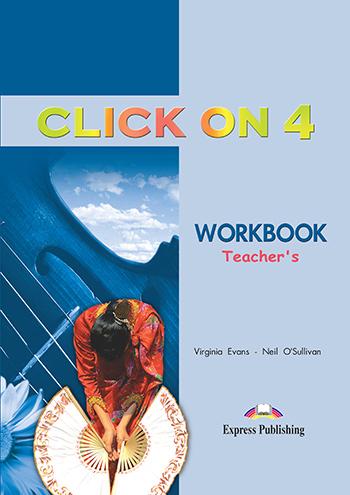 гдз click on 2 workbook