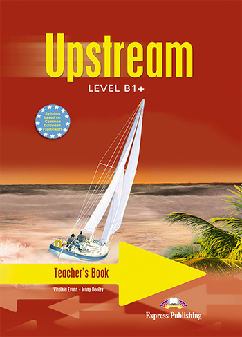 Upstream advanced решебник