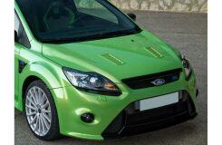 Жабры на капот в стиле Ford Focus RS
