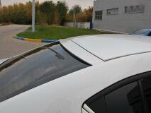 Козырек на стекло для Mazda 3 2013-