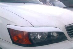 Реснички на фары для Toyota Vista Ardeo SV50