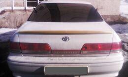 Лип спойлер для Toyota Mark 2 GX 100