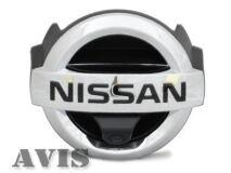 Штатная камера переднего вида для Nissan