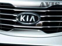 Штатная камера переднего вида для Kia Sportage