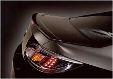 Спойлер задний AKS Sport для Mazda 6