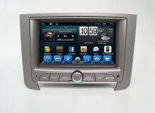 """Штатная магнитола CarMedia QR-7085 для SSANGYONG Rexton 2012+ 7"""""""