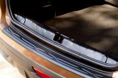 Накладка на порожек багажника  Lada Xray, 2016 - н.в.