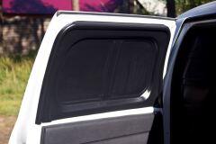 Внутренняя обшивка боковых дверей грузового отсека БЕЗ СКОТЧА ЗМ Lada Largus (фургон) 2012 - н.в.