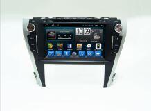 """Штатная магнитола CarMedia QR-9005 для TOYOTA Camry (V55) 11.2014+ 9"""""""