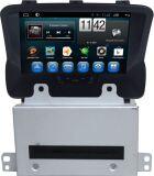 """Штатная магнитола CarMedia QR-8040 для OPEL / BUICK MOKKA (замена CD400, CD450) 2012-2015 8"""""""