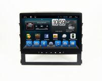 """Штатная магнитола CarMedia QR-1050 для TOYOTA Land Cruiser 200 10.2015+ 10"""""""