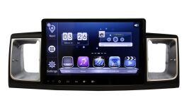Штатная магнитола Wide Media WM-9013HD для Toyota Corolla 2000 - 2007 на Android 4