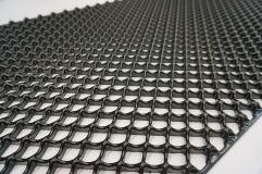 Пластиковая сетка для стайлинга Bentley style 112х48см