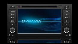 Штатная магнитола 2din Dynavin N6-VWTG для Volkswagen Touareg(-2009) Volkswagen T5(-2012)